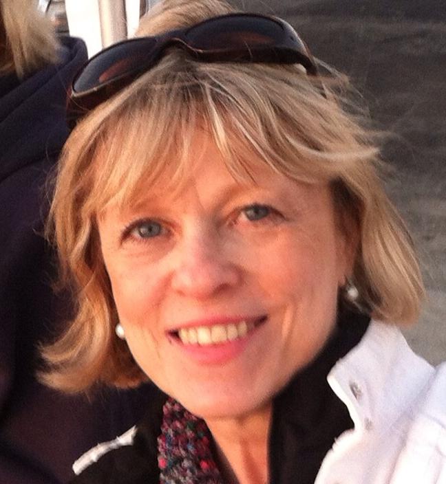 Monica Kmetz Cochran, M.Ed.